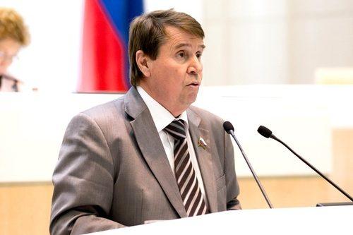 Гражданское общество в Крыму уже заметно
