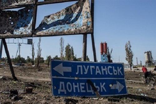 Русские песни «украинской смуты»