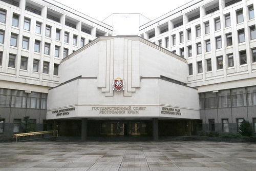 Крым пошел на кадровые жертвы