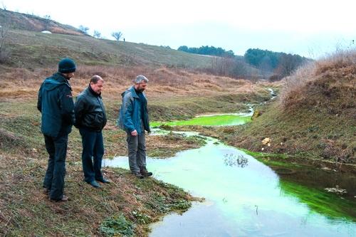 Ученые КФУ разрабатывают методы трассирования подземных вод полуострова