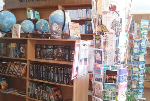 Не говорите с продавцами книг, а всё у них купите