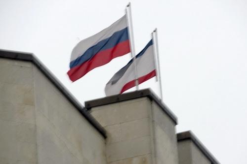 Крым вернулся домой
