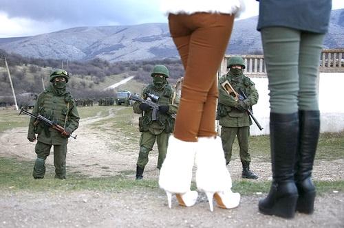 Битва за Крым. Подоплека 0 (0)