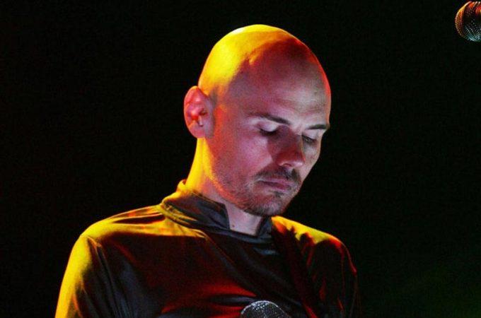 Billy Corgan speaks out 0 (0)