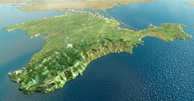 Зачем Вашингтону Крым? 0 (0)