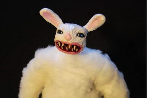 Кролик и шляпа