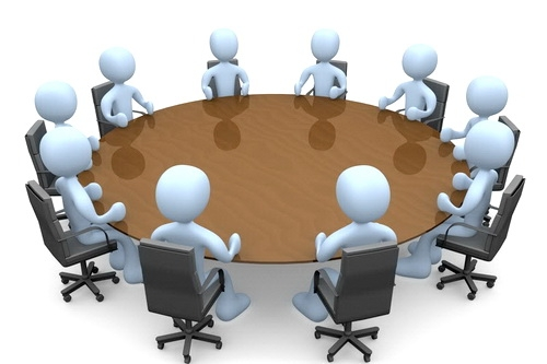 Межрегиональный «круглый стол»… со сложным названием