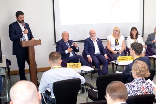 Андрей Козенко: не все крымчане вернули свои деньги из украинских банков 0 (0)