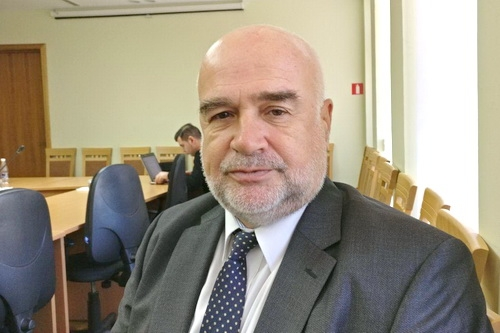 Александр Рудяков: Мы сумели исправить ошибку 0 (0)