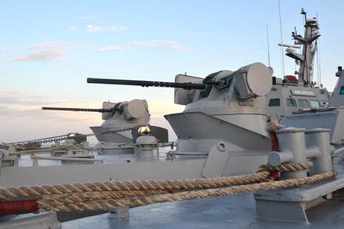 Почему не случился «украинский прорыв» в Черном море