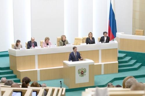 Россия готова помочь детскому театру