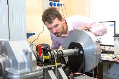 Решение вопроса импортозамещения на рынке электродвигателей нашли ученые КФУ