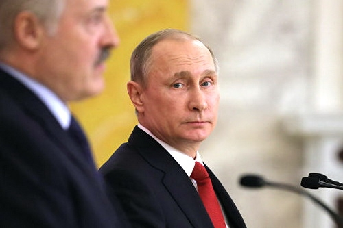 Конец белорусского социализма 0 (0)