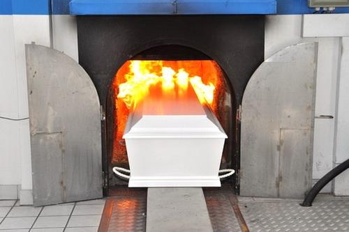 Крематорий в Ялте: быть или не быть?