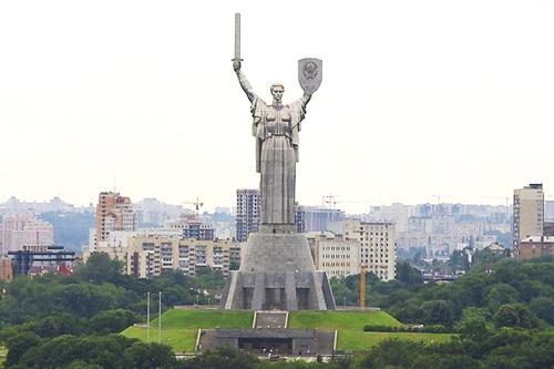 Крым. 7 мая