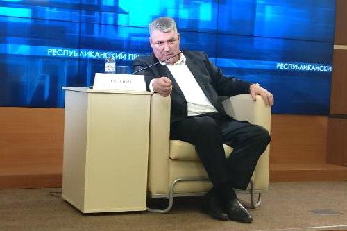 Крымская медицина становится доступнее 0 (0)
