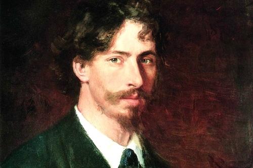 Илья Репин, богатырь русского искусства