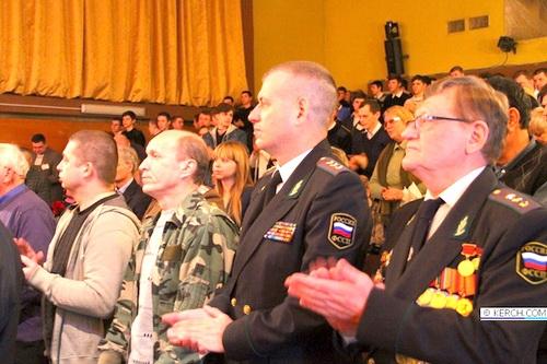 Украина – Крыму: 15 способов дискредитации и компрометации