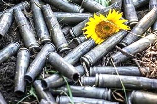 Крымская весна: война мемов