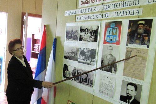 В Ялте почтили память трагической гибели теплохода «Армения»