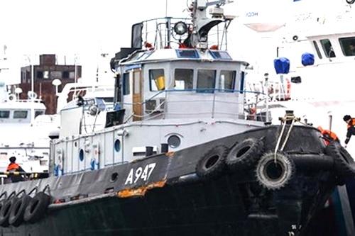 Рыбаки с «Норда» ждут от Сергея Аксенова справедливости