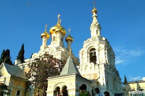 Хитрых украинцев в Крыму настигнет кара