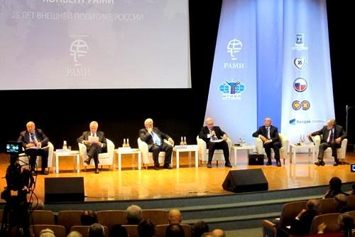 Публичная дипломатия как фактор преодоления международной блокады Крыма 0 (0)