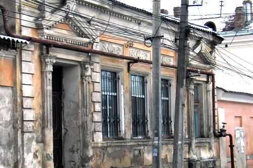 Вечная жизнь Старого города