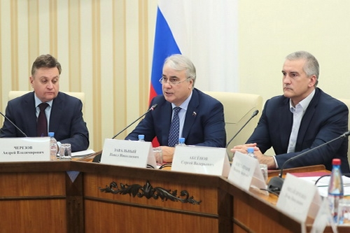 Энергетика все еще задерживает развитие Крыма 0 (0)