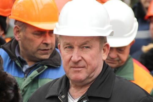 Александр Юрьев: Флотский судоремонт был, есть и будет 0 (0)