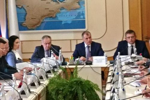 Крымская экономика устойчива, ей ничто не угрожает
