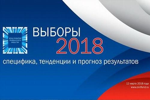 Выборы президента. Единственная интрига выборов в Крыму 0 (0)