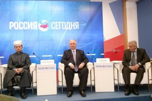 Крым. 19 марта
