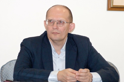 Цивилизационная идентичность Украины в условиях конкуренции геополитических проектов 0 (0)