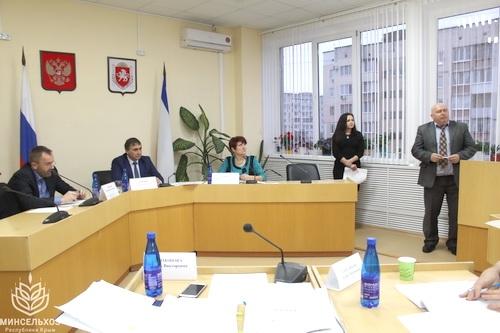 Итоговая творческая встреча Крымского культурного общества