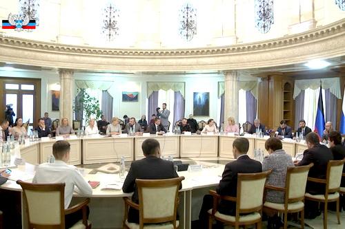 Андрей Козенко: нужна полная интеграция республик Донбасса с РФ 5 (4)