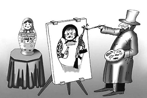 Русофобия – образ мысли или коллективное психическое заболевание? 4.4 (7)