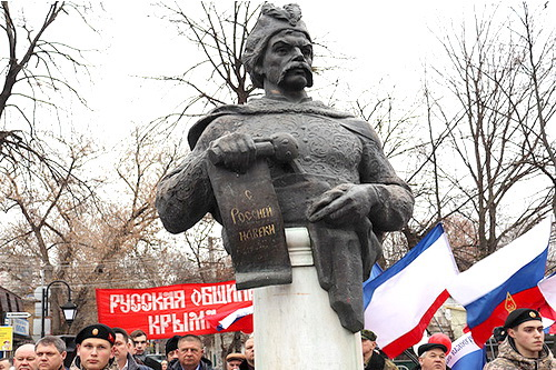 По заветам Богдана Хмельницкого