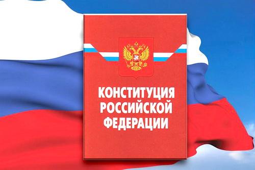 Константин Костин: Путин «донастраивает» политическую систему 5 (3)