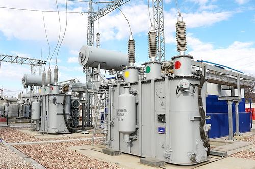 Энергосеть Крыма: плюс еще одна подстанция 0 (0)