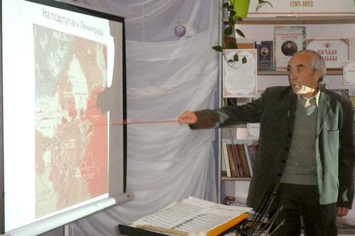 Сказать «калимера» музею в Чернополье просто