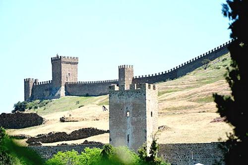 Бывшего генпрокурора отправили на Кавказ 5 (2)