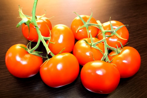 Крым скоро забудет о турецких помидорах