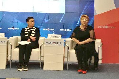 О провокаторе Зубкове и политизвращенце Амнуэле