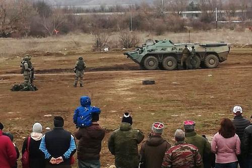 Вооружённые силы – гордость страны! 5 (1)