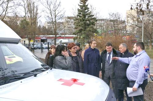 Власти Ялты наведут порядок под канатной дорогой