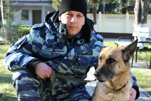 Крым незаконно входил в состав Украины