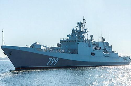 Путин позвонил Эрдогану, а наши корабли прошли Босфор 0 (0)