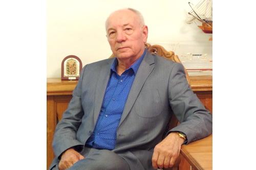 Крымская правда Михаила Бахарева