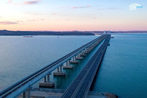 Крымский мост уже сэкономил без малого 20 миллиардов 5 (1)